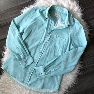Marine Layer Button Down